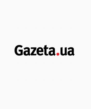Газета юа лого