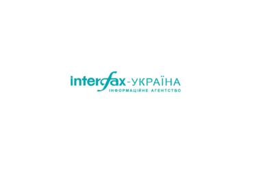 Інтерфакс logo