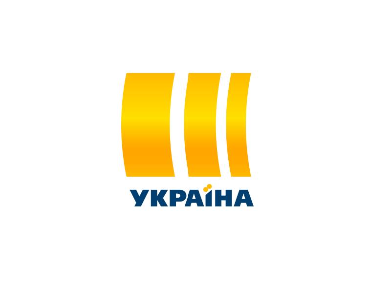 Канал Україна лого