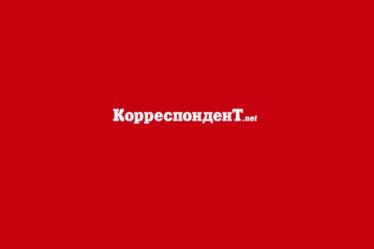 Кореспондент logo